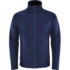 Elevenate M's Arpette Jacket Twilight Blue